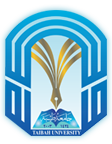 Taibah University logo