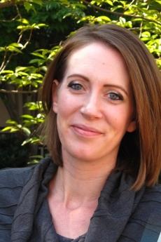 Vanessa Brimner headshot